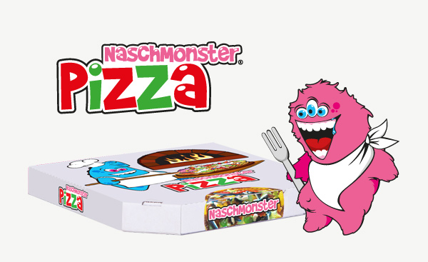 Valdor-Naschmonster-Pizza