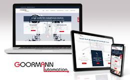 Website Goormann Automation