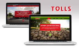 Website Tolls