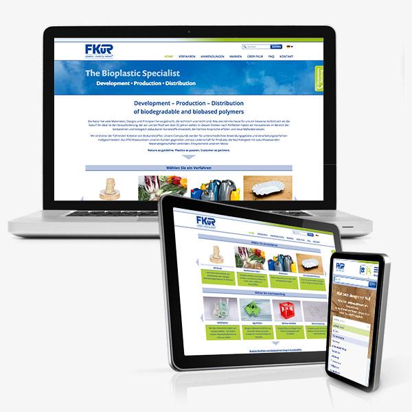 Website FKUR