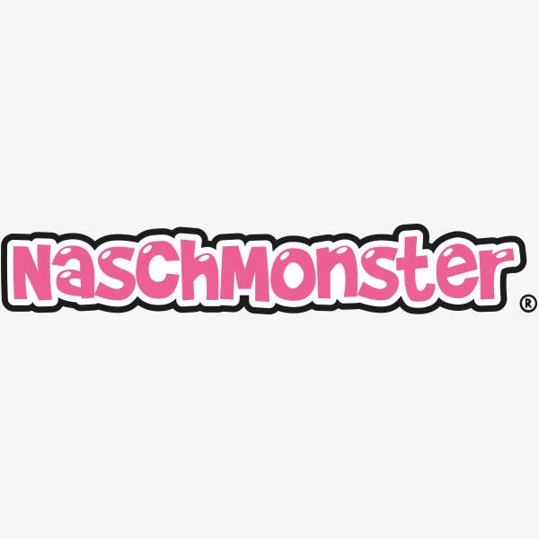 Logo Naschmonster