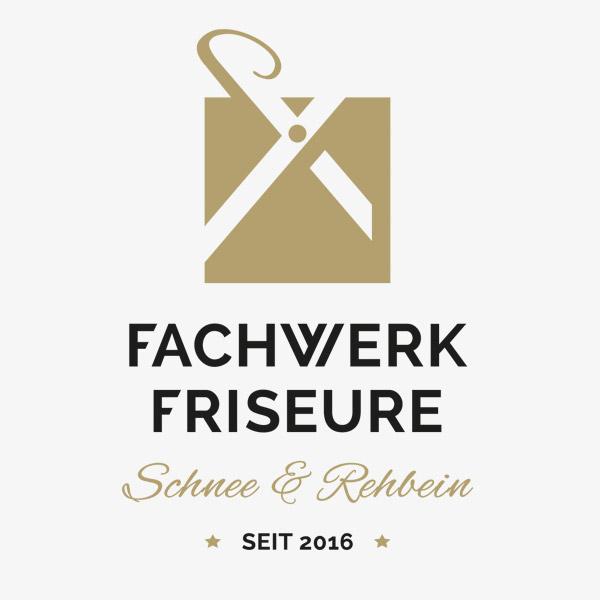Logo Fachwerk Friseure